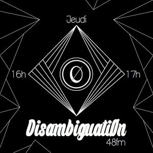 Disambiguation 04/05/2017