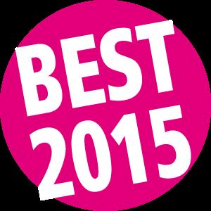Rock Nights Radio Vol.130 - Best Electronic & Pop Records of 2015