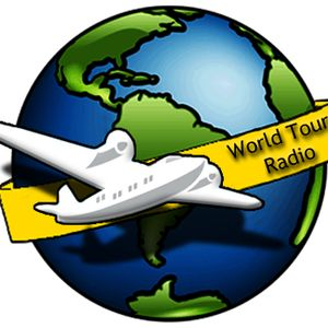 1. World Tour Radio Show : Show 1 : 14 Jan 2011