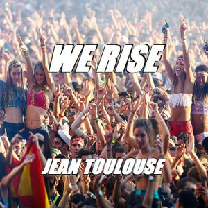 """Jean presents """"WE RISE BY LIFTING OTHERS - 189"""""""