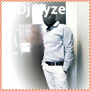 Afrocue Sessions #16 Mixed by Kyzer DJ