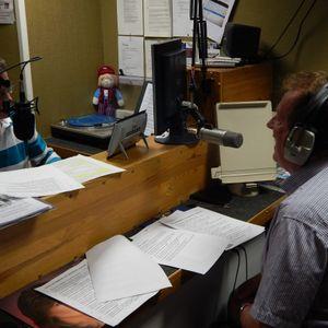 Dave Williams and Dave Adams reprise Radio Clatterbridge's longest-running show - Mid-Morning Music