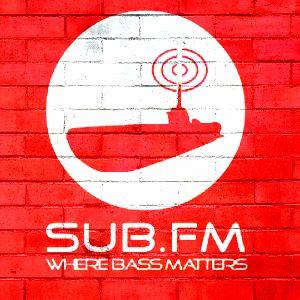 Sub.FM Archive - Conscious Pilot - August 01, 2012