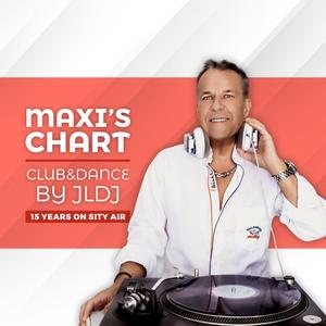 Maxi's Chart 36/2019 (04.09.2019)