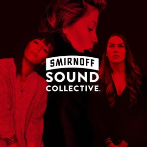 charlotte de witte smirnoff sound collective x new horizons festival n rburgring 25 august. Black Bedroom Furniture Sets. Home Design Ideas