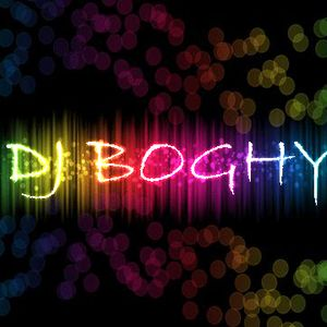Dj boghy - High Sounds 019