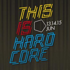 Làtzaro - THIS IS HARDCORE 2013
