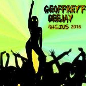 Geoffrey'f Deejay - rhezus 2016