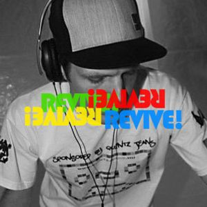 Revive! 037 - Blade (06-17-2012)