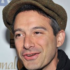 AdRock on EVR Forty Deuce
