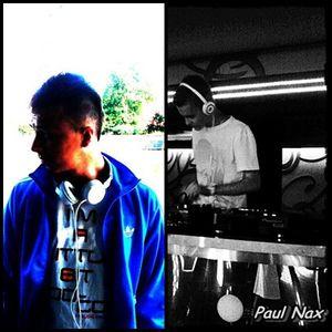 Pine & Paul Nax - Club 13 Promo Mix!