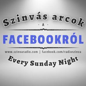 Szinvás arcok a Facebookról 2014.06.01 2.rész - Fm 99.5 Szinva Rádió