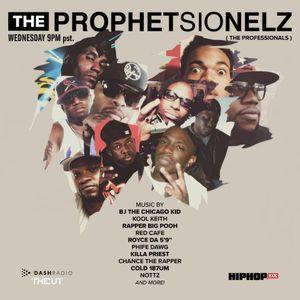 THE PROPHETSIONELZ ep. 12