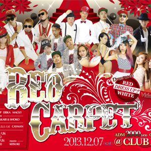 TAKU-ZO SOUND Live CD / 2013.12.7.SAT. / Pt.2, 3:30~4:15am / RED CARPET@REON 愛知県刈谷市