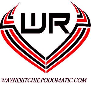 Wayne Ritchie: New Uplift