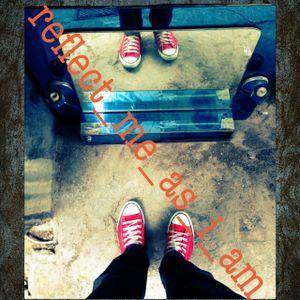 Latenighters (new era) #17 ― reflect_me_as_i_am