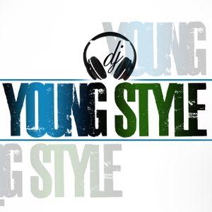 DJ Young Style - Bachata Mix #2