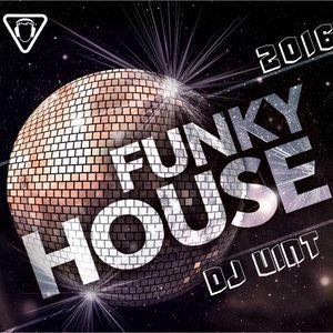 DJ VINT - FUNKY HOUSE mix '2016