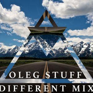 DIFFERNT mix