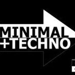 Mike Holmes - Minimalist Mix