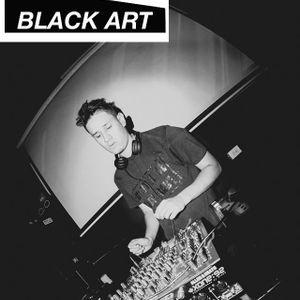 PODCAST #007 (Blackart podcast) : John Dezzet