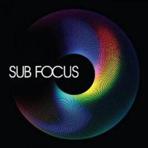 Sub Focus remix (2010)