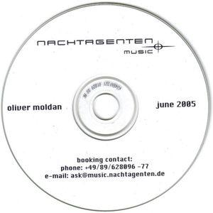Oliver Moldan - M8 Worldwide Volume 6 - Alaska [2003]