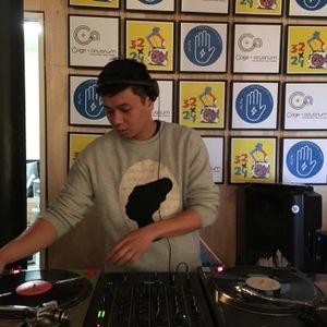 DJ Limbs #10 6:45PM