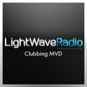 Vanessa Heich- Session Clubbing MVD