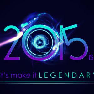 TECHNO HandsUp & Dance 2015 Januar #1 Happy New Year [Classic Edition] [HD]