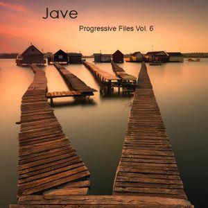 Jave - Progressive Files Vol 6