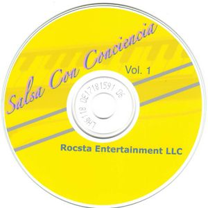Salsa Con Conciencia Vol.1
