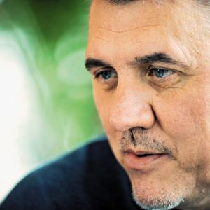 KULTURNI SKALPEL, Intervju Adrian Kezele
