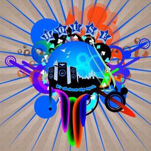 Funk & Bass - Summer 14 Carnival