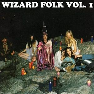 #9 WIZARD FOLK VOL. 1