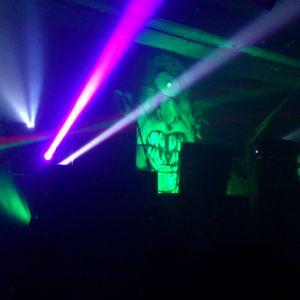 Stan Grewzell - Live at Teknokratie (2017-11-10, Aarschot)