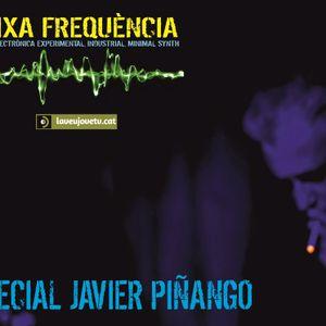 06-BAIXA FREQÜÈNCIA - JAVIER PIÑANGO
