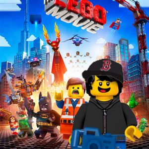 Lego Movie Review