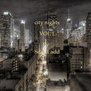 City Nights Vol I By Sean Ladd 2017