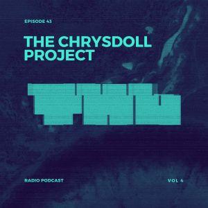 Trip-hop Laboratory Vol 43_06.09.2014_ mix The Chrysdoll Project