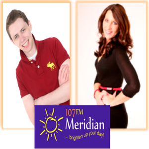 Danny Andre Interview 13th Aug- Natalie and Jack Show- 107 Meridian FM
