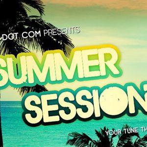 Phoenix Kraundler - Brija Dot Com Summer Sessions 2011