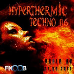 Hyperthermic Techno 06 by Paulo AV