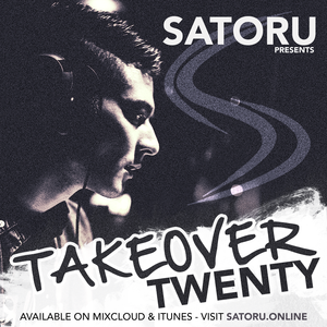 Takeover Twenty - 02