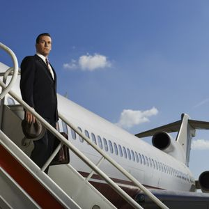 Last Call for Mr Draper for TWA Flight 65 to Rio - Sounds for a Jet Society (Part 2)