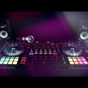 DJ SHOCKRAVE OFFICIAL MIX #003 (FIRST PIONEER DDJ MIX)