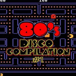 80s disco compilation #1