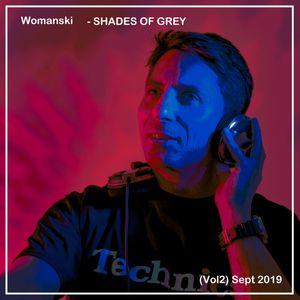 SHADES OF GREY - HOUSE Mix - Sept 2019 (125 - 138BPM)