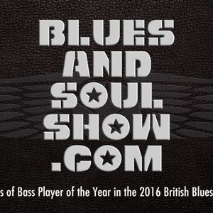 The Blues and Soul Show 133