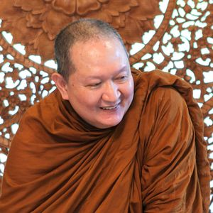 Live Interpretation -  If We have Mindfulness, We have Morality (en160311B)